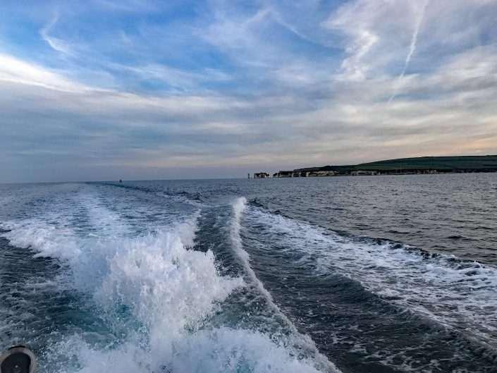 UK Diving – Peveril Ledges