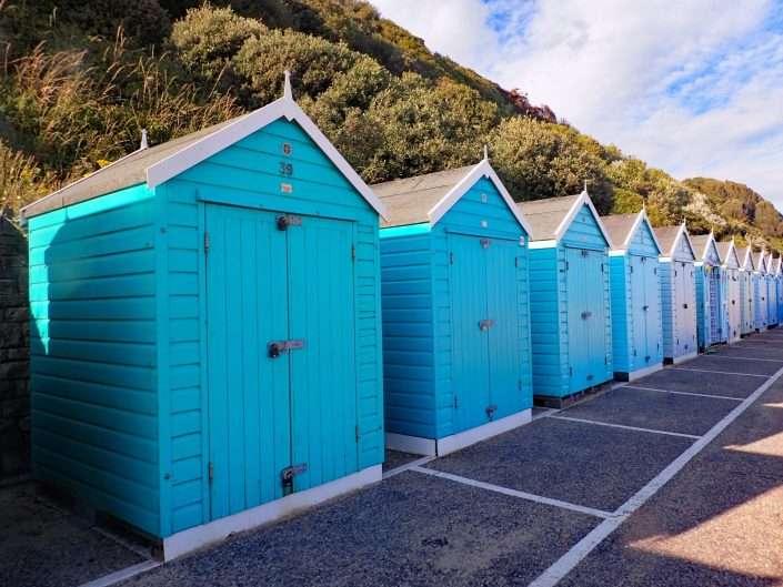 UK Diving - Bournemouth Pier