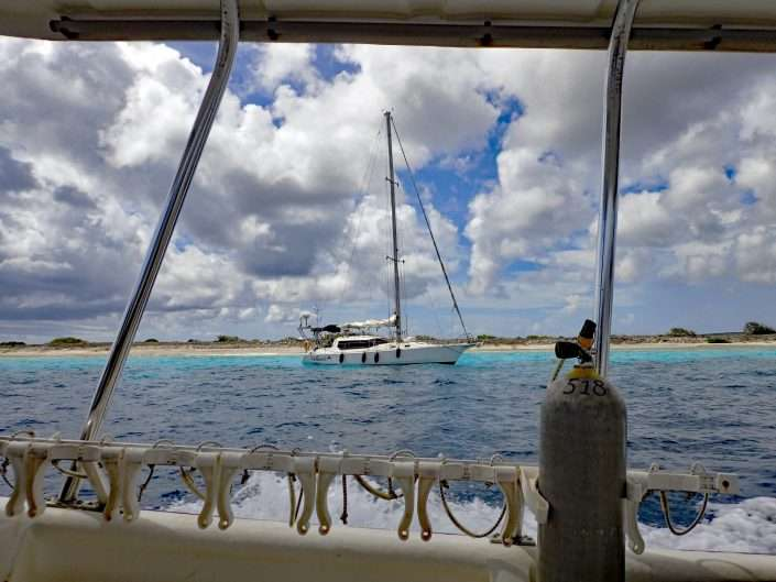 Abroad – Bonaire  – Klein Bonaire
