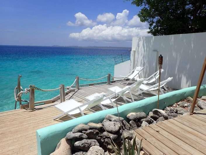 Abroad – Bonaire